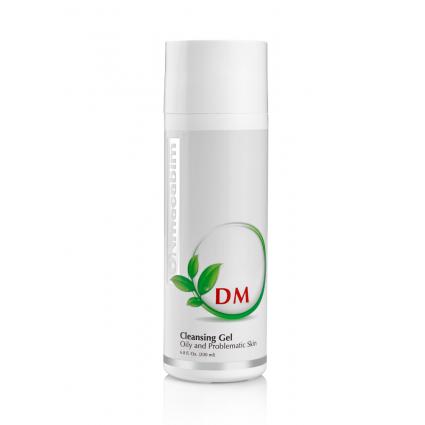 Очищающий гель для жирной кожи Onmacabim DM Cleansing Gel