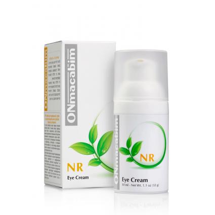 Увлажняющий крем вокруг глаз Onmacabim NR Eye Cream