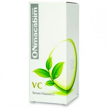 Сыворотка с витамином С Onmacabim VC Serum Vitamin C