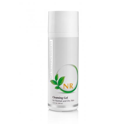 Очищающий гель для нормальной и/ сухой кожи Onmacabim NR Cleansing Gel