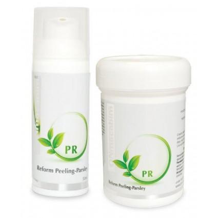 Восстанавливающий пилинг с экстрактом петрушки Onmacabim PR Reform Peeling Parsley