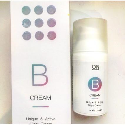 (Белый крем) с эффектом осветления Onmacabim PR White Cream